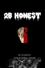 2B Honest Front Cover