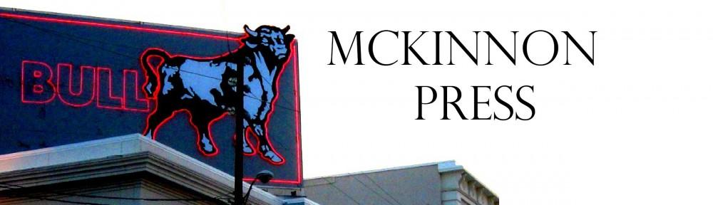 mckinnonpress