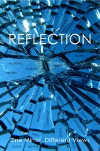 Reflection front cover