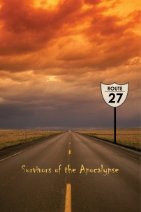 Route 27 front cover