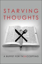 Starving Thoughts front cover