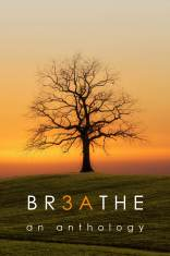 breathe front cover orange title