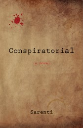 conspiratorial front cover